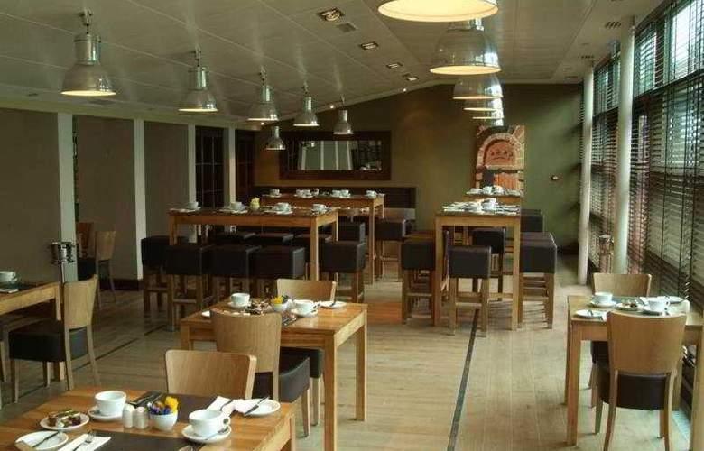 De Vere Denham Grove - Restaurant - 5