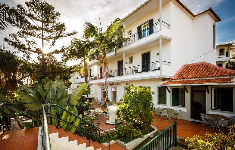 Flame Tree Madeira Guest House - General - 3