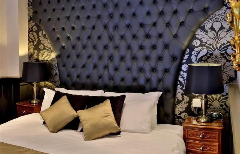 Best Western Henley Hotel - Room - 106