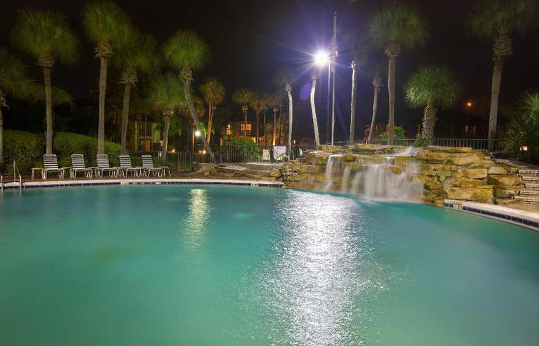Legacy Vacation Resorts Palm Coast - Pool - 20