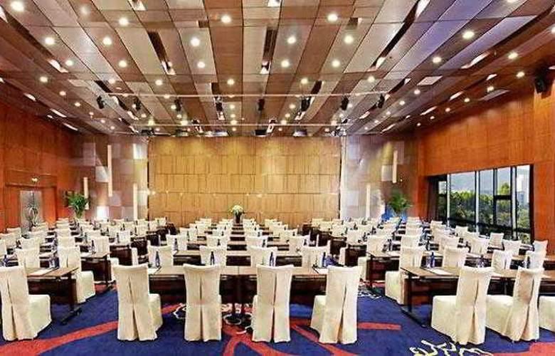 Pullman Xiamen Powerlong - Hotel - 5