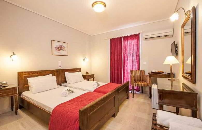 Alba Hotel - Room - 1