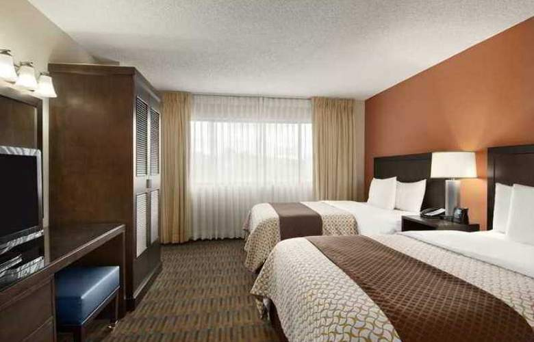 Embassy Suites Seattle Tacoma International - Hotel - 8