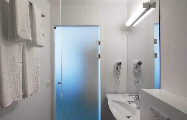 Centerhotel Plaza - Room - 16