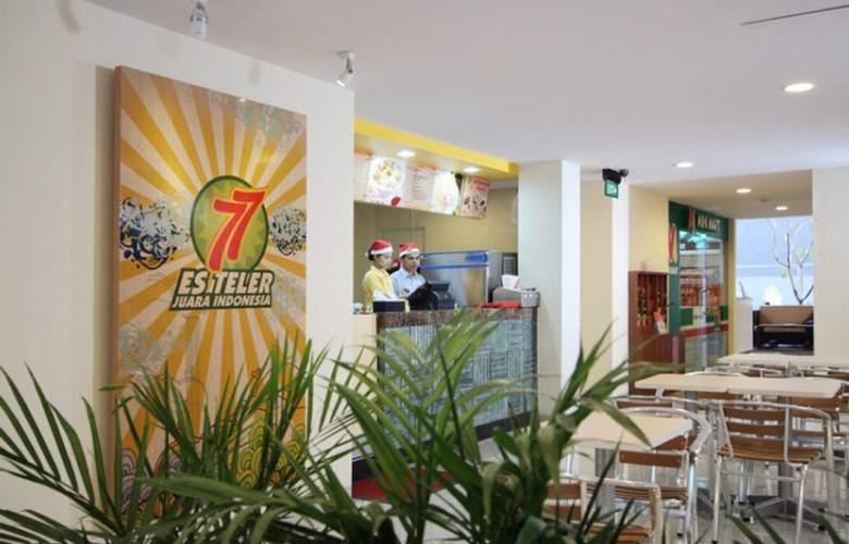Tune Hotel - Legian - General - 2