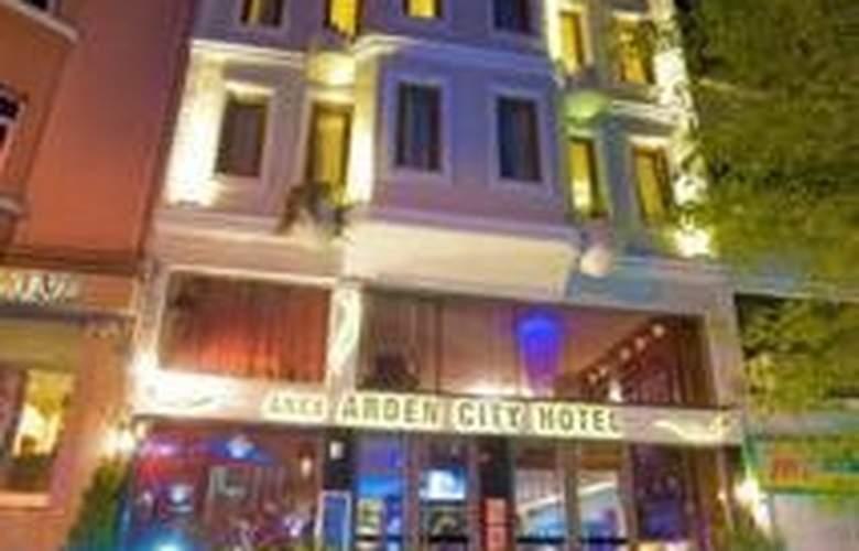 Arden Park - Hotel - 0