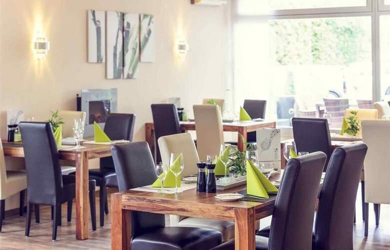 Mercure Frankfurt Airport Dreieich - Restaurant - 60