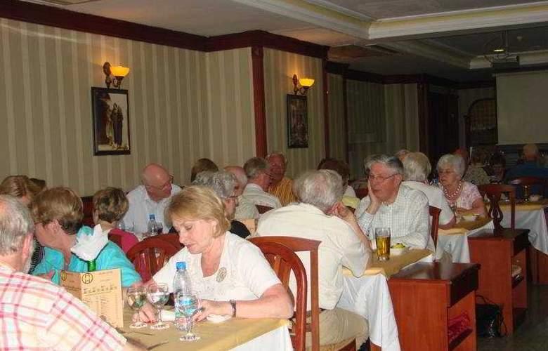 Erbil - Restaurant - 6