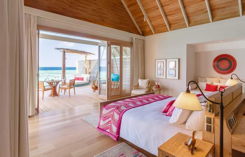 Milaidhoo Island Maldives - Room - 20