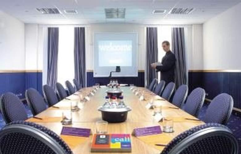 Aberdeen Douglas Hotel - Conference - 2