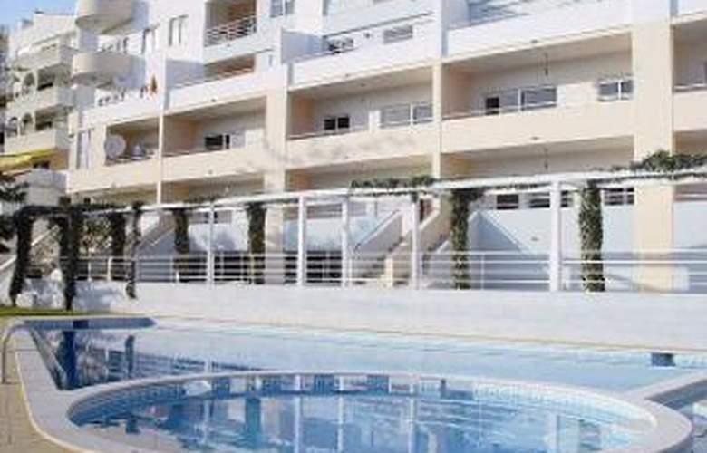 Apartamentos Maralvor - General - 0