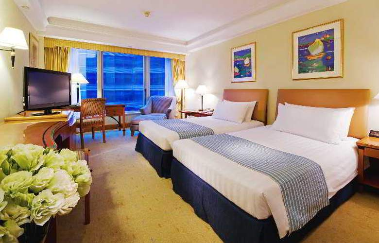 Harbour Grand Kowloon - Room - 10