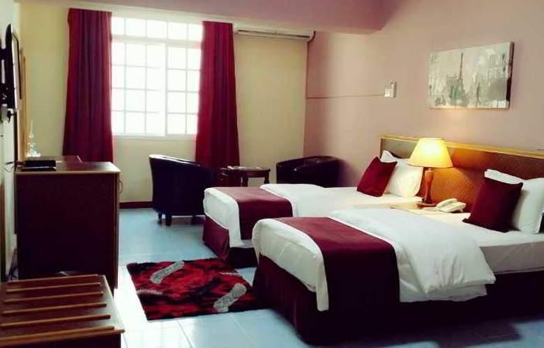 Mutrah Hotel - Room - 17