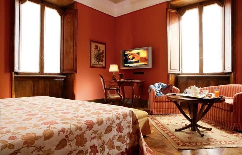 Villa Spalletti Trivelli - Room - 6