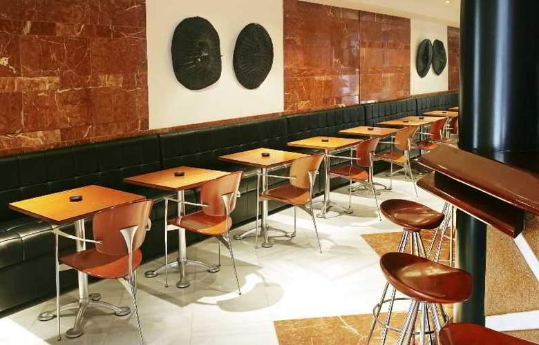 Balmes Residence Luxe - Bar - 11