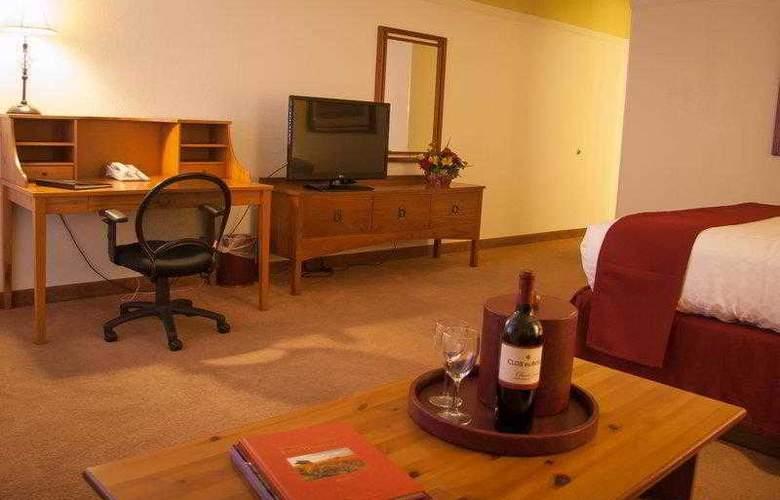 Best Western Sonoma Valley Inn & Krug Event Center - Hotel - 20