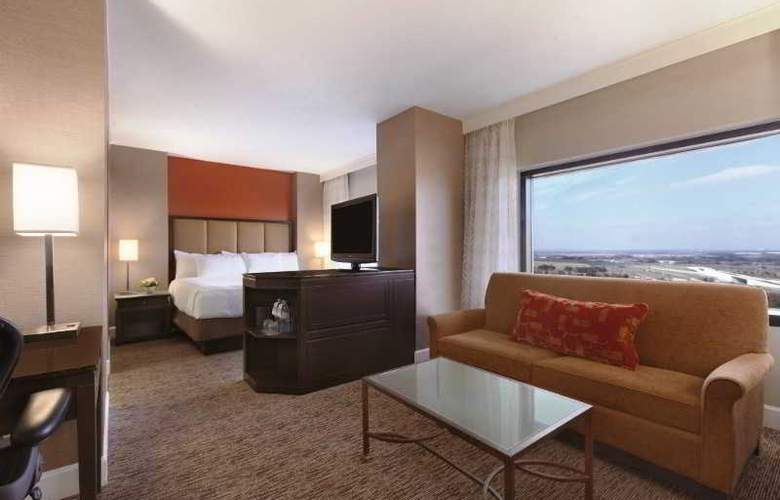 Hyatt Dulles at Washington Dulles Airport - Room - 23