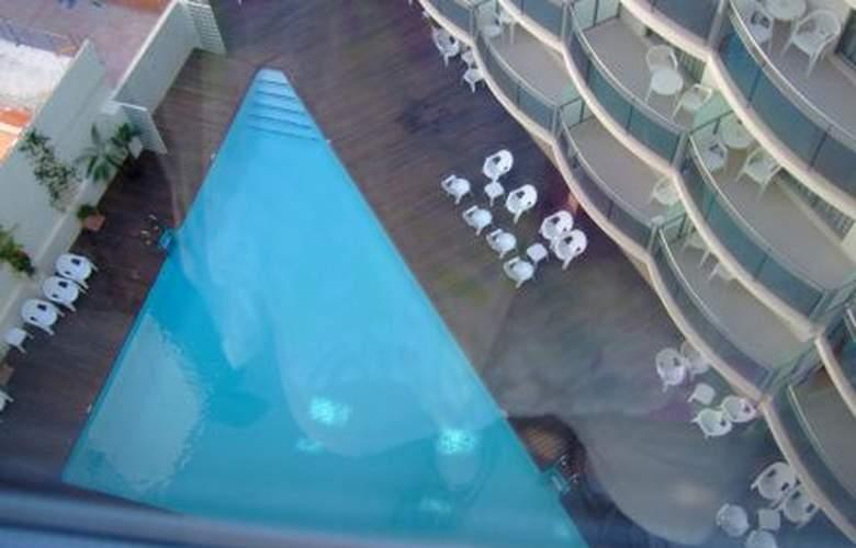 Bahia Calpe - Pool - 6