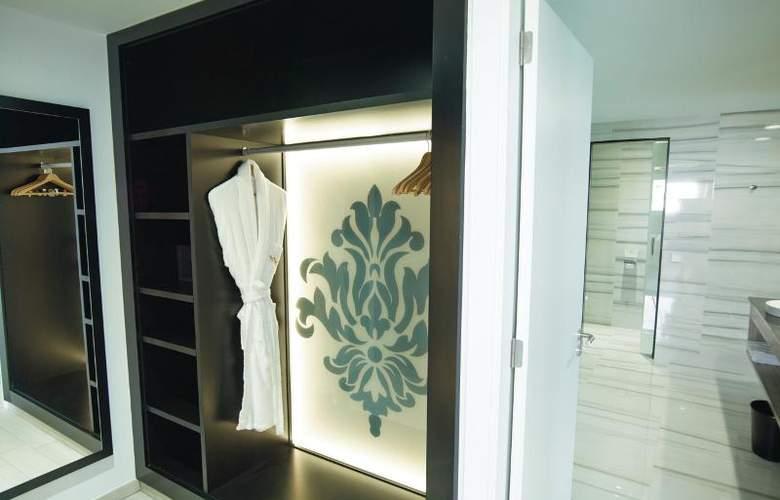 Riu Palace Meloneras - Room - 9