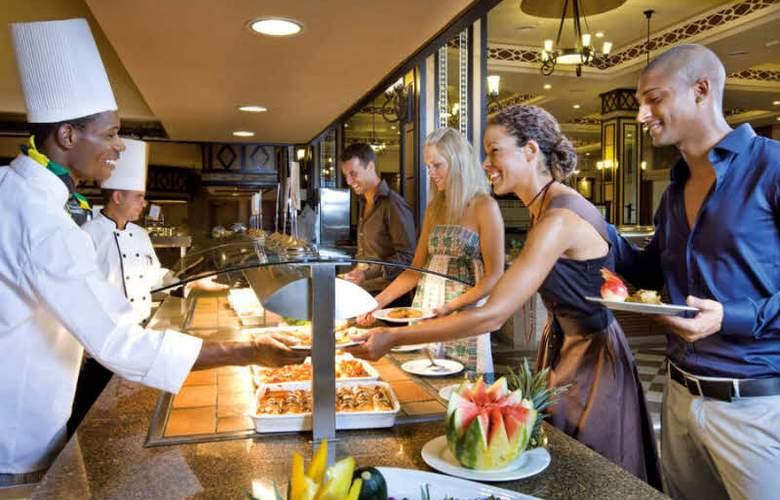 Riu Montego Bay - Restaurant - 15