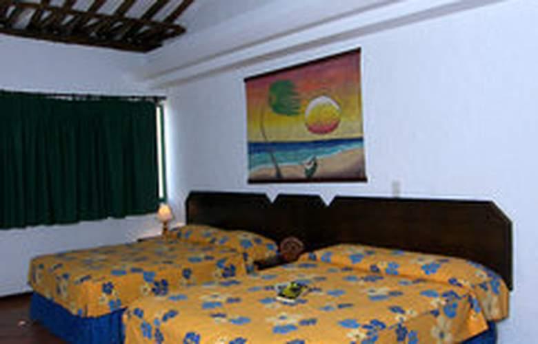 Isla Caribe Beach Resort - Room - 2