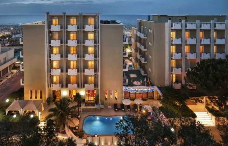 Suite Litoraneo - Hotel - 0
