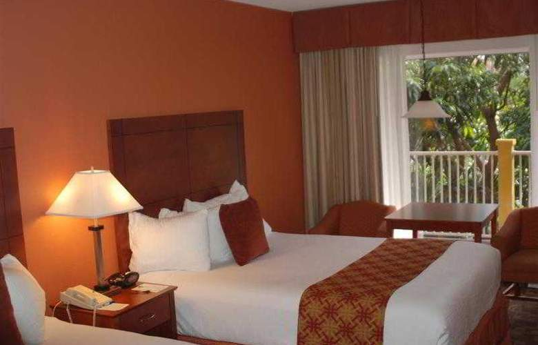 Best Western Plus University Inn - Hotel - 30