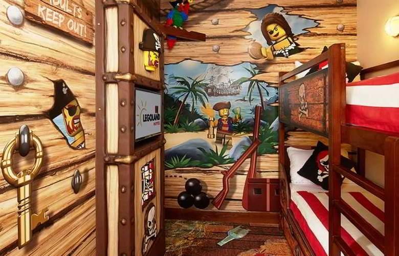 Legoland Hotel - Room - 9