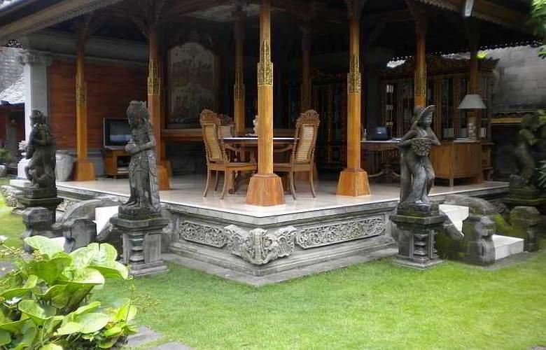 Taman Suci Suite villas - General - 10