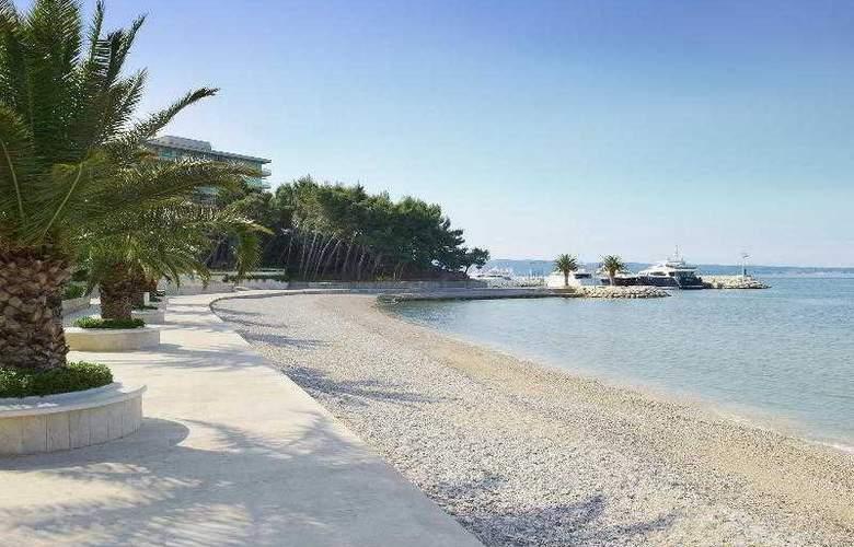 Le Meridien Lav Split - Beach - 40