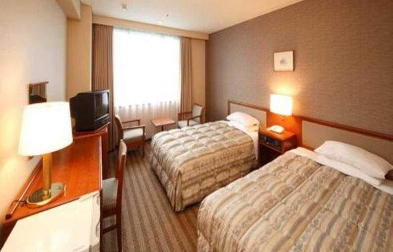 Narita Excel Hotel Tokyu - Room - 5