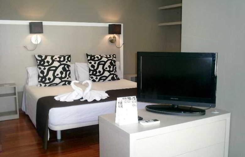 Aparthotel Senator Barcelona - Room - 13