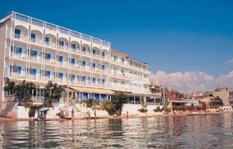 Tolo - Hotel - 0