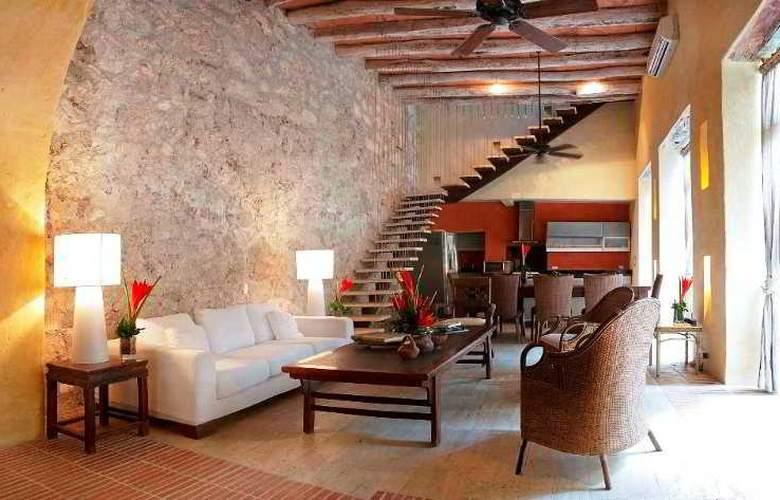 Casa Pombo - Hotel - 0