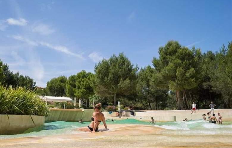 Pierre & Vacances Pont Royal en Provence - Pool - 20