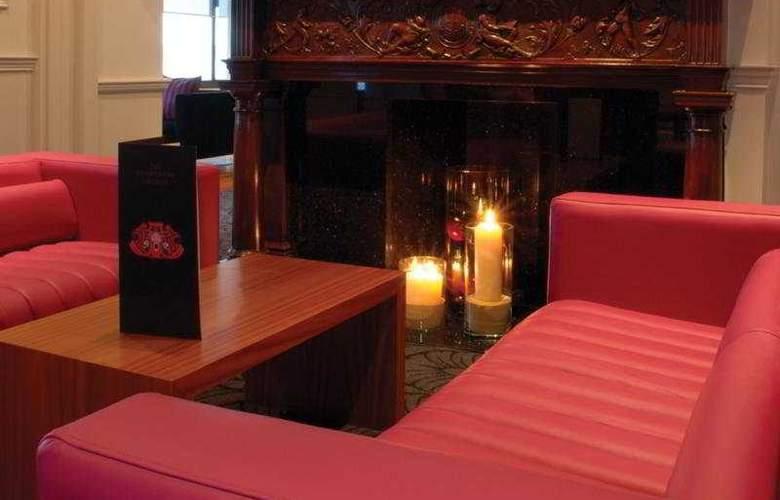 Grand Jersey Hotel & Spa - Bar - 6