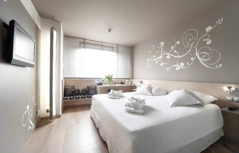 Occidental Praha - Room - 10