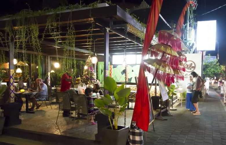 Seminyak Paradiso - Restaurant - 18