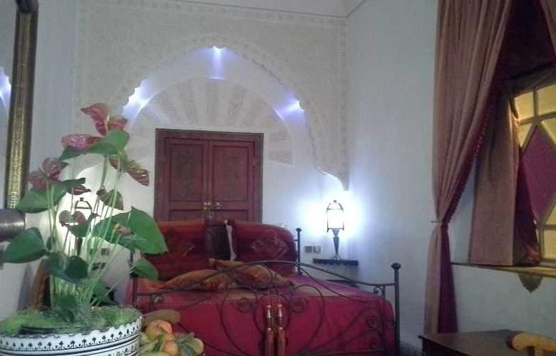 Maison Arabo-Andalouse - Room - 20