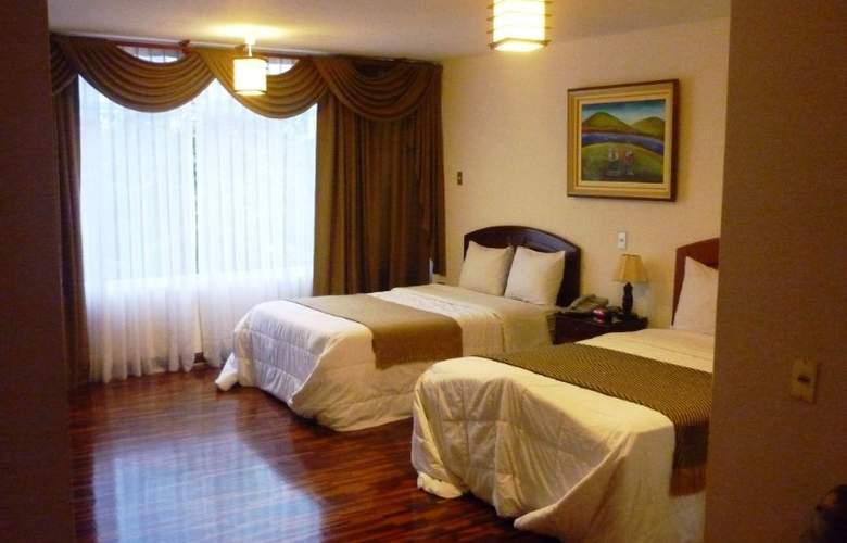 Casa Bella San Isidro - Room - 5