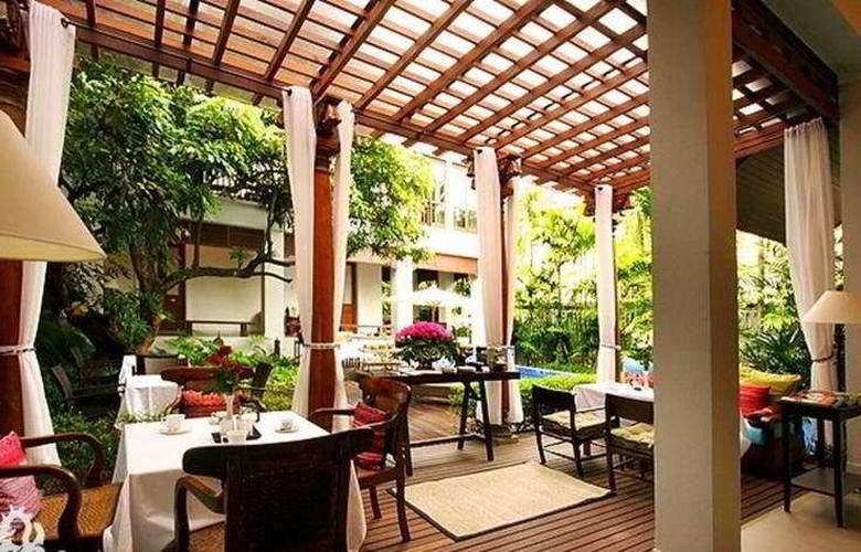 Baan Klang Wiang Boutique Hotel Chiang Mai - General - 2
