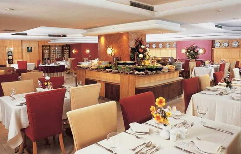 Mirasol Copacabana Hotel Ltda - Hotel - 11