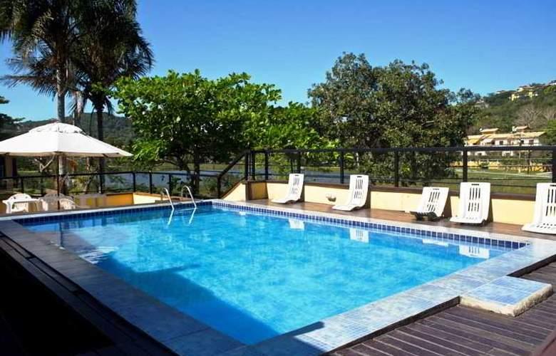 Barra da Lagoa - Pool - 6