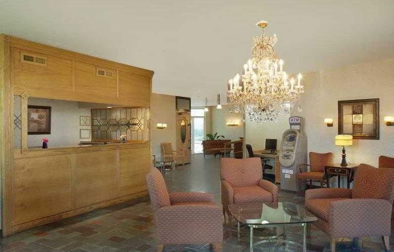 Best Western Syracuse Airport Inn - Hotel - 0