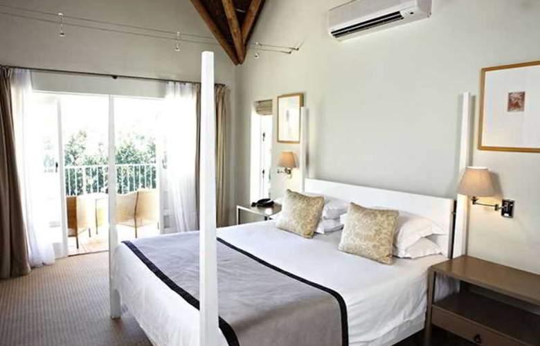 Le Franschhoek Hotel & Spa - Room - 10