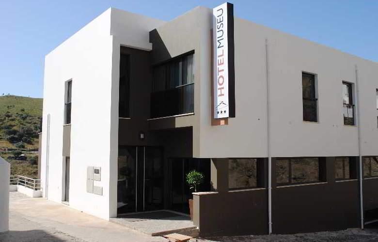 Museu - Hotel - 0