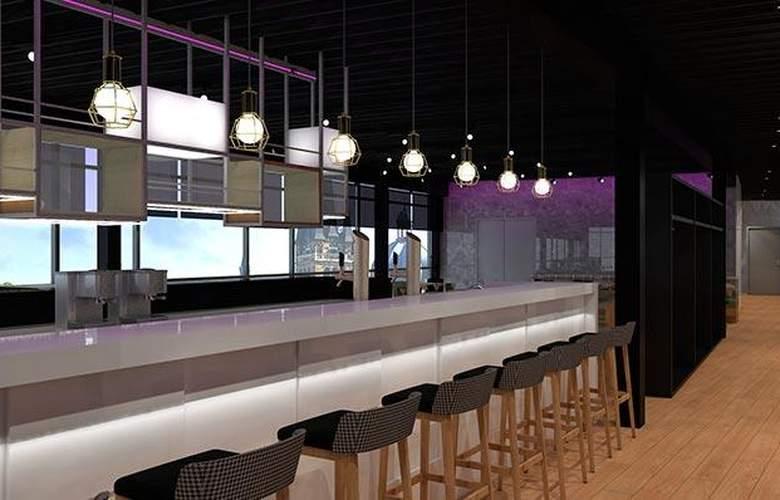 Innside Aachen - Restaurant - 10