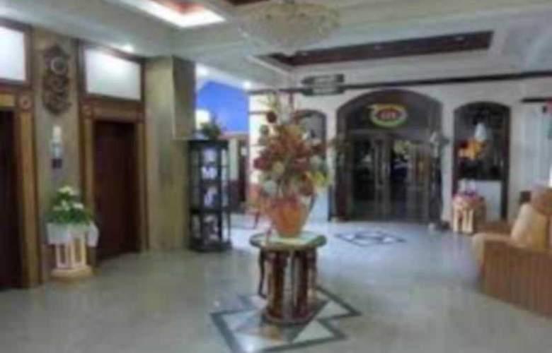 Amarin Nakorn Hotel Phitsanulok - Hotel - 9