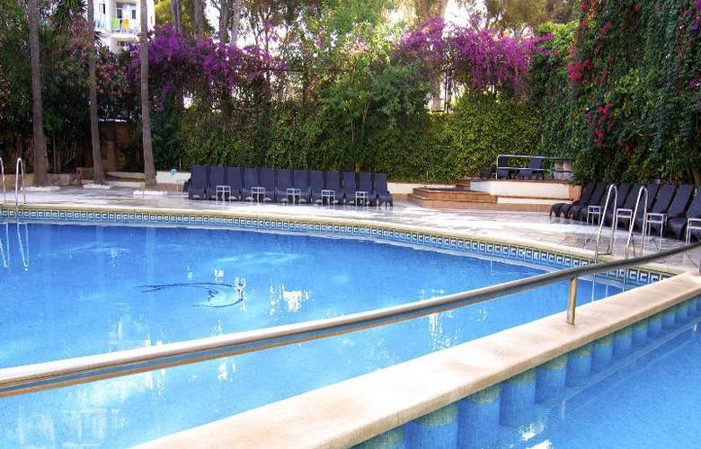 Ipanema Park / Ipanema Beach - Pool - 24