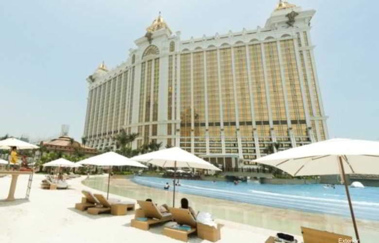 Galaxy Macau - Hotel - 0